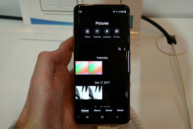 Hands-on Impressions of One UI for Samsung's Galaxy Phones