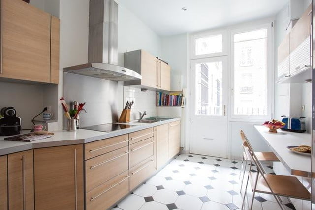 10 onefinestay apartments that cost over 1000 a night avenue charles floquet 330