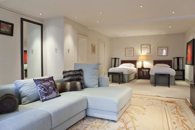 10 onefinestay apartments that cost over 1000 a night chelsea embankment 2