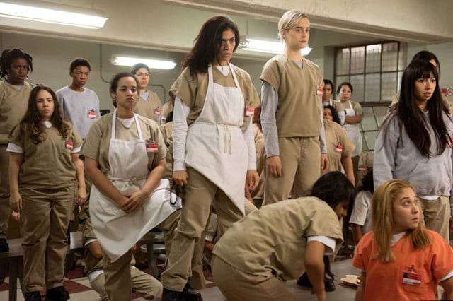 orange is the new black season 4 photos 1