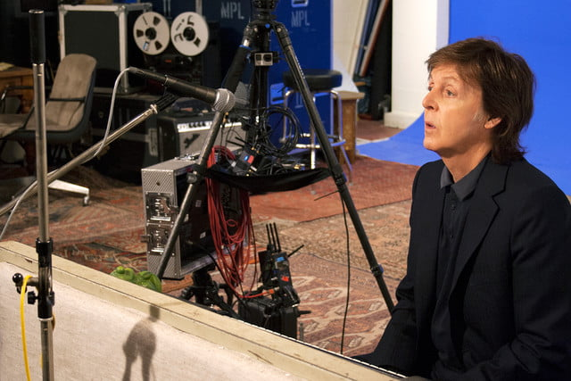 Paul McCartney Jaunt VR