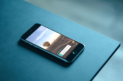 Periscope Producer Brings Professional Live-Streams to