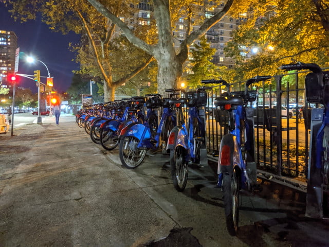 pixel 3 xl night sight bikes