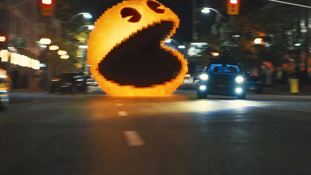 pixels review movie 18