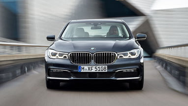 2016 BMW 7 Series | News, Specs, Pictures | Digital Trends