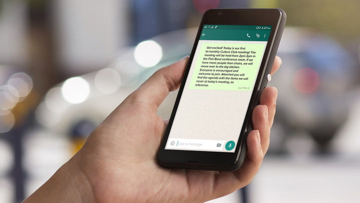 How to Send a Text Message From a Computer | Digital Trends