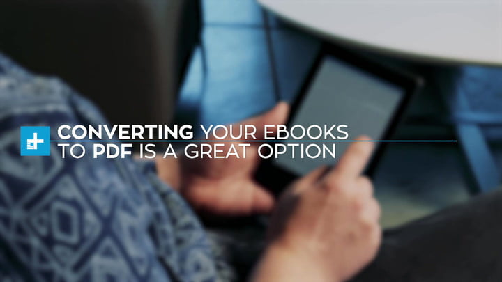How to Convert a Kindle Book to PDF | Digital Trends