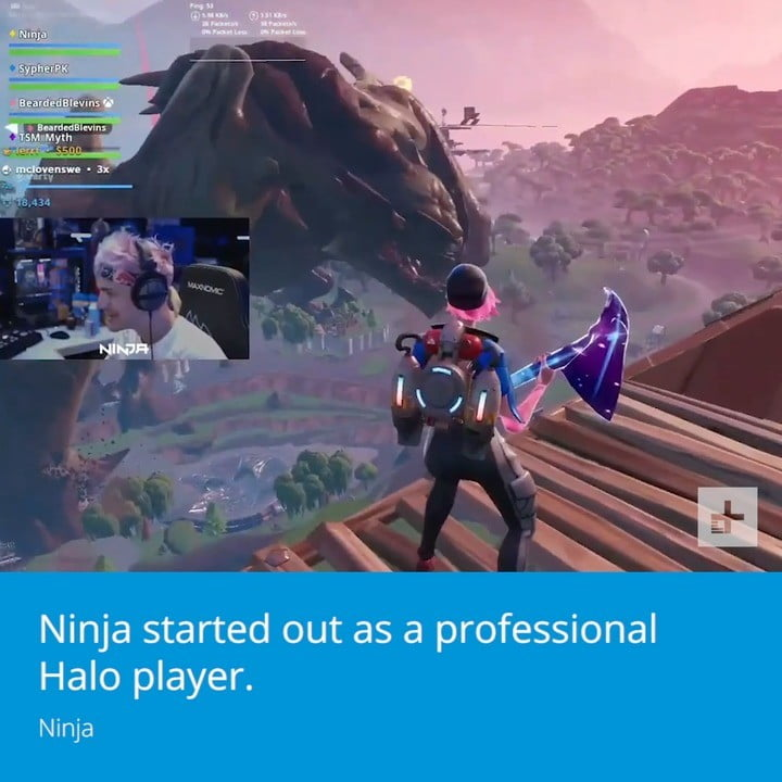 Ninja Leaves Twitch for Mixer to Get Back in Touch With His