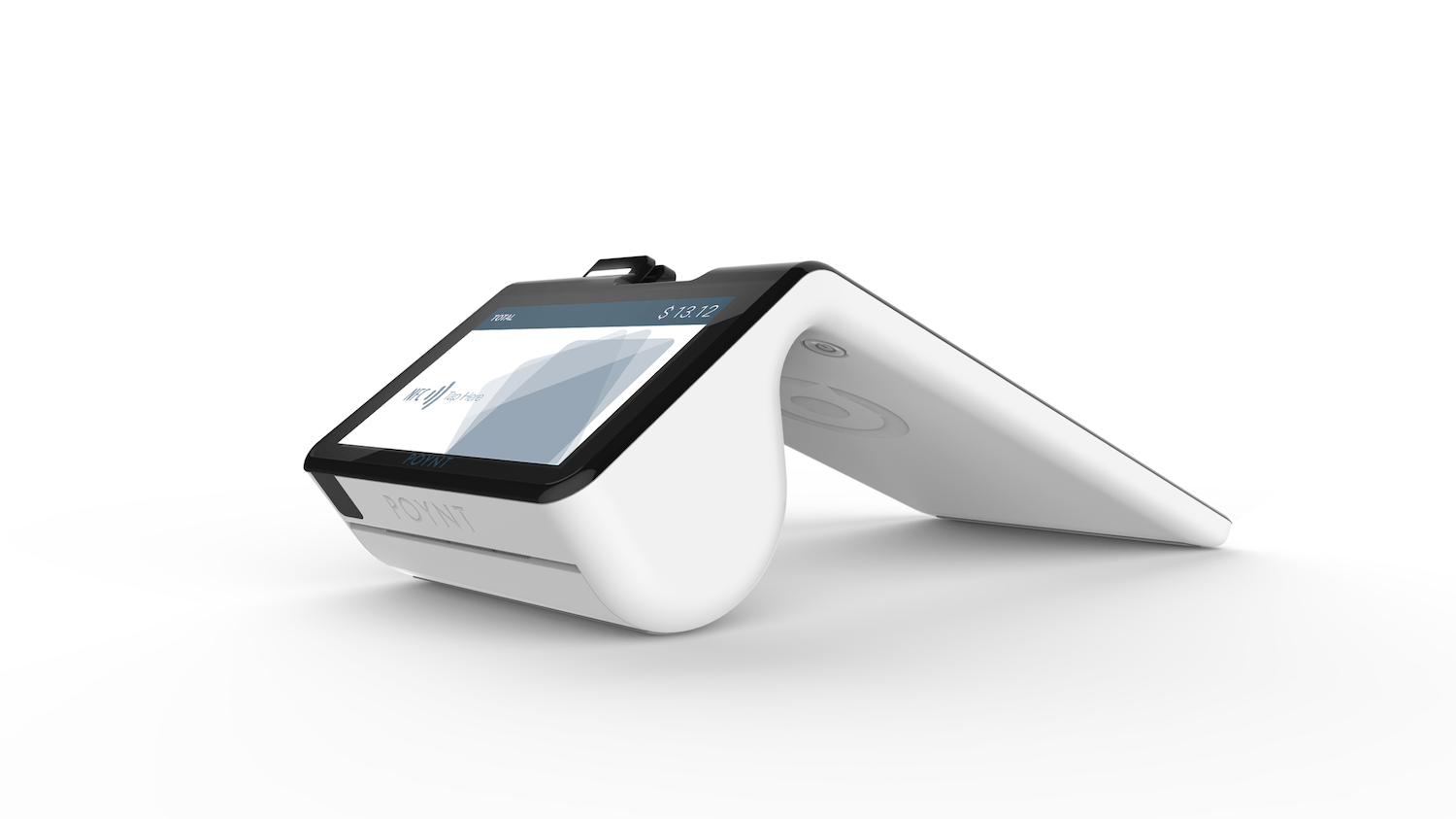 Poynt Payment Terminal Lets You Pay Any Way You Want