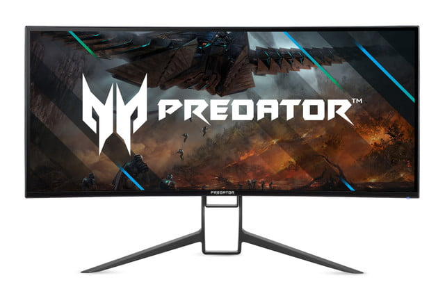 acer predator nitro monitor announcement october 2020 x series x34 logo dt 1