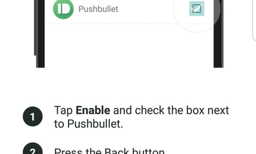 How to Send Webpages From Google Chrome to Your Android