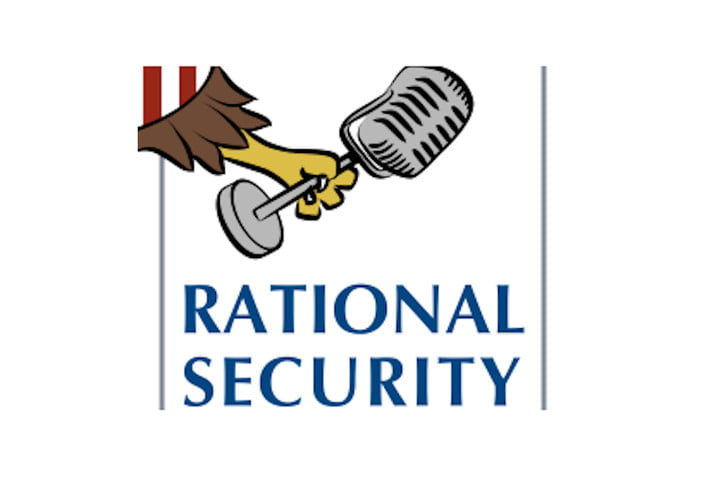 Rational Security best political podcasts