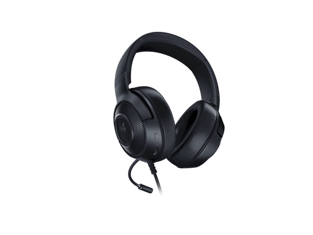 the new razer kraken x is a 50 gaming headset with 7 1 surround sound essential  2019 render v04