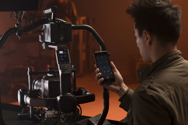 dji ronin 2 announced remote control 1