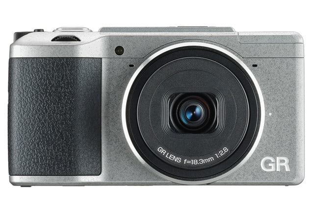 ricoh gr2 special silver edition gr ii 2