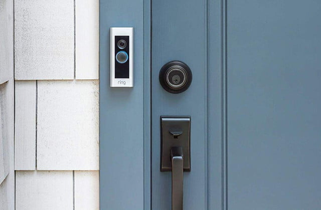 Amazon Drops Prime Day Deal on Ring Video Doorbell Pro with