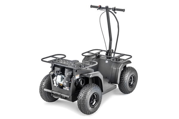 rogue power ripper atv is the jeep wrangler of scooter world 2