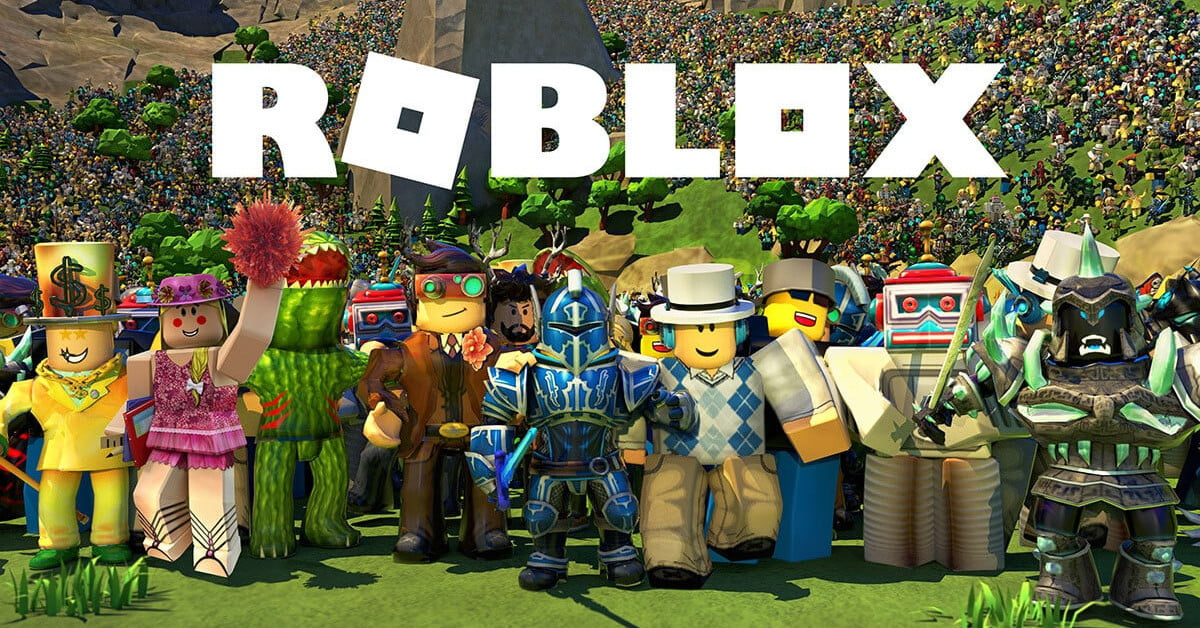 What Is Roblox Digital Trends