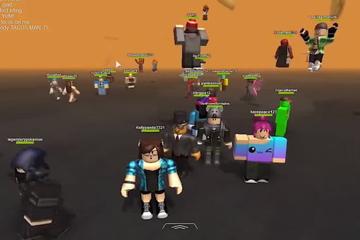 Hackers Use Discord To Steal Roblox Login Info Robux In Game Currency