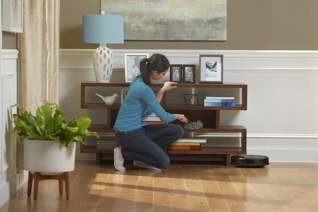 irobots roomba 980 has wi fi and smartphone control dusting mom