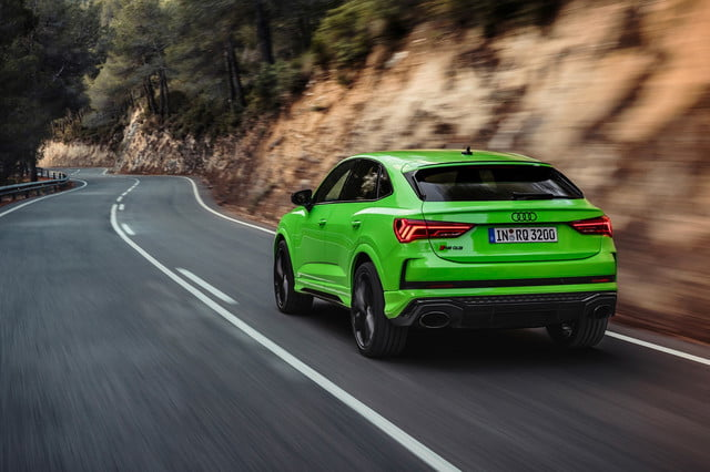2020 audi rs q3 sportback keep five cylinder engine rsq3 sb 000001