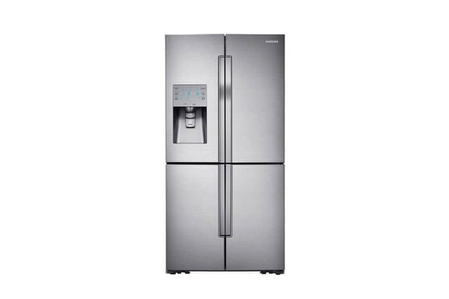 samsungs home appliances at ces 2015 samsung counter depth t type refrigerator  image 2