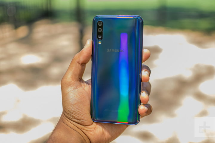 The Best Samsung Galaxy Deals For April 2020