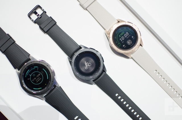 Samsung Galaxy Watch: Everything You Need To Know | Digital