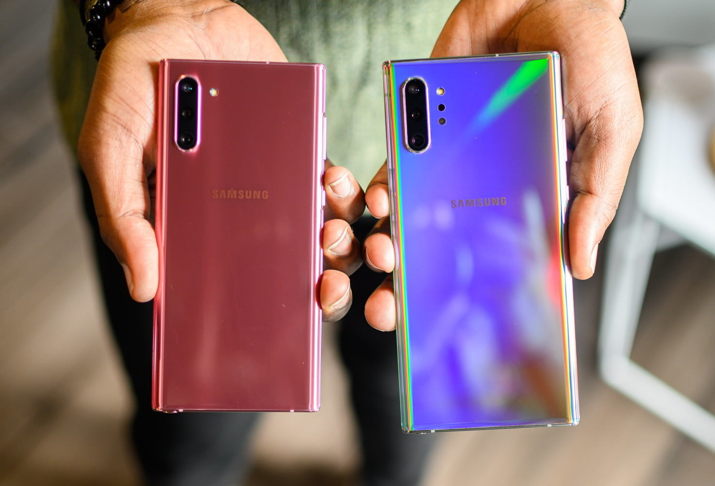 5 Features I Like About the Galaxy Note 10 Plus and 3 I Don
