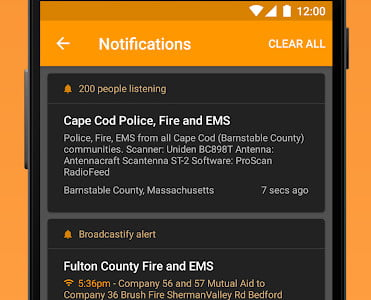 The Best Police Scanner Apps for iOS and Android | Digital