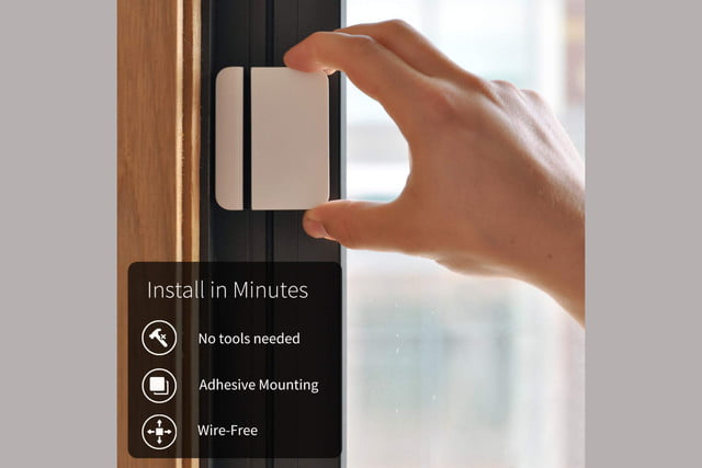 amazon drops post prime day deals on scout alarm diy smart home security kits 9 piece kit 2  1