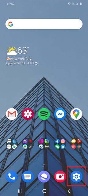 how to take a screenshot on samsung galaxy android 20200507 124713 nova launcher