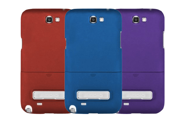 best galaxy note 2 cases seidio surface case with kickstand