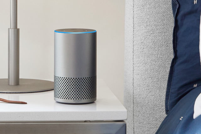 Amazon Echo Second Generation