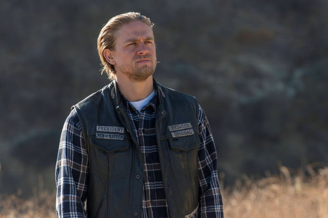 best series finales sons of anarchy finale