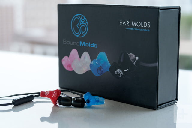 soundmold eartips packaging