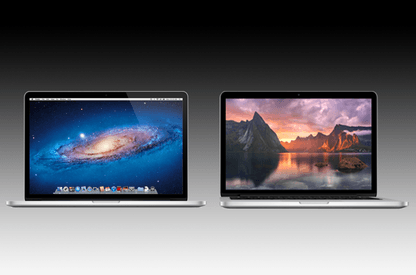 MacBook Pro (2013) vs  MacBook Pro (2012): Spec Showdown