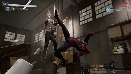 Image of article 'The Ultimate Guide to Marvel's Spider-Man: Combat, Suits, and Mods'