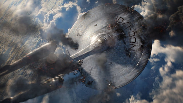 rotten tomatoes fresh overrated movies star trek into darkness
