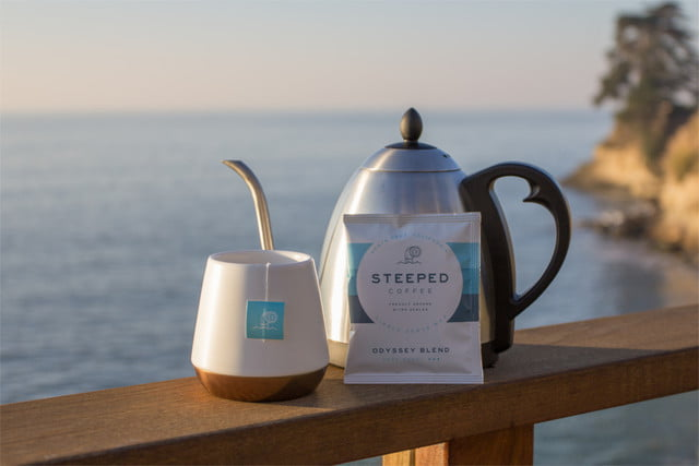 steeped coffee single serve kickstarter 1