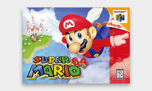 20 Games We Want to See on the Nintendo 64 Classic | Digital