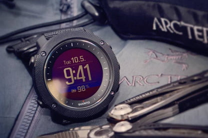GPS Watches   How They Work, And Why They're Not Always