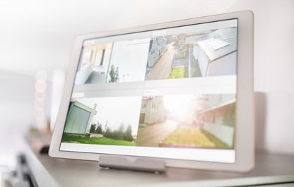 Swann Introduces a Smart Video Doorbell and Smart Security