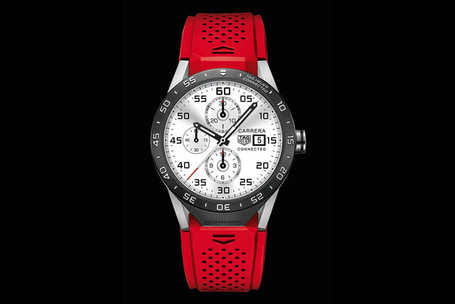 tag heuer smartwatch apps development news tagheuerconnected8