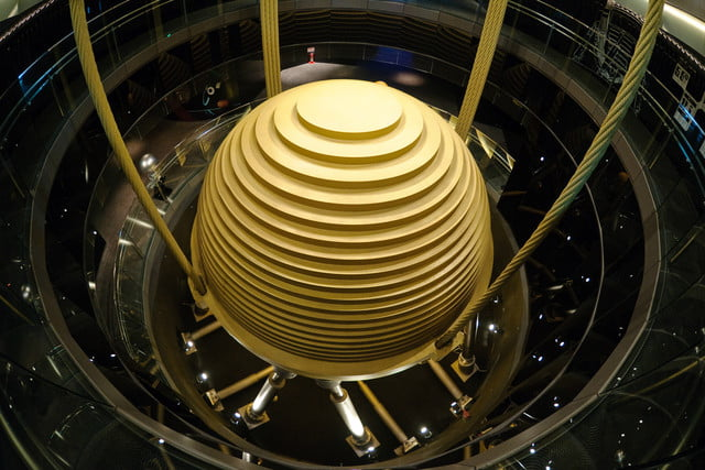 The Most Earthquake-Resistant Structures on Earth | Digital