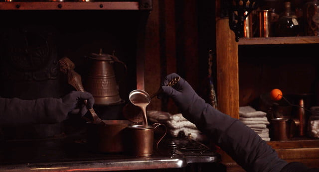 christmas chronicles 2 visual effects interview weta digital the cocoa 1