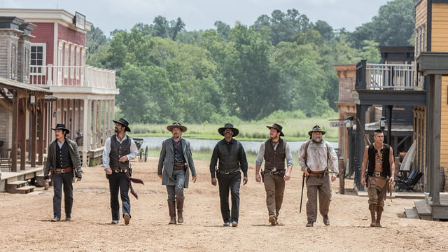 the magnificent seven lives up to its title 005