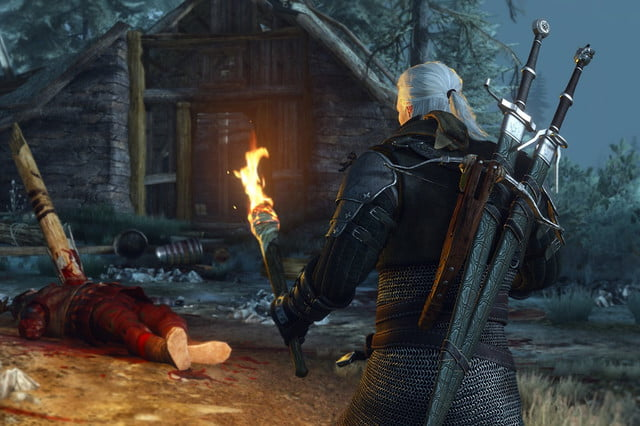 best pc games the witcher 3