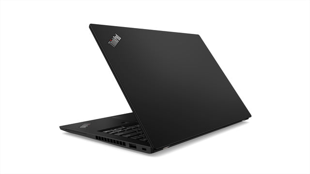 lenovo annouces new thinkpads with 10th gen cometlake thinkpad x390 7