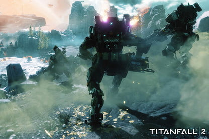 The Ultimate Guide To Titans In 'Titanfall 2' | Digital Trends